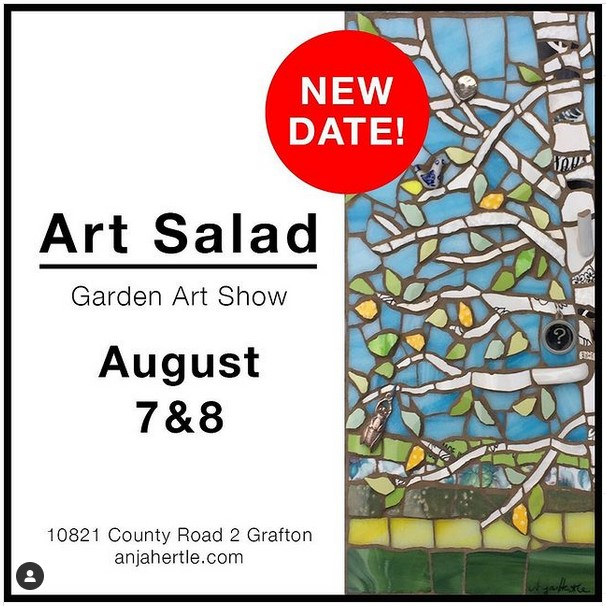 Art Salad